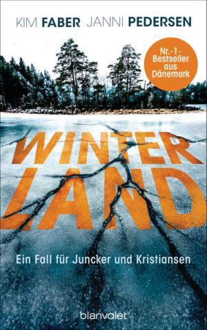 Winterland   Schöner morden mit dem Bundeslurch