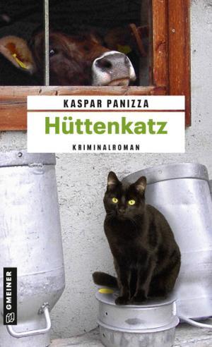 Hüttenkatz | Schöner morden mit dem Bundeslurch