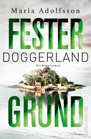 Doggerland. Fester Grund | Schöner morden mit dem Bundeslurch