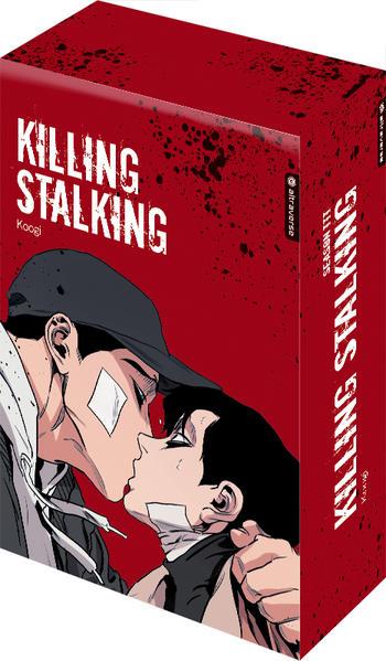 Killing Stalking Season III 06 mit Box | Schöner morden mit dem Bundeslurch
