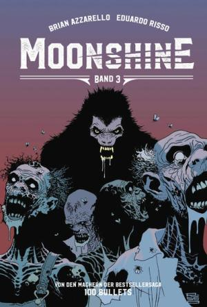 Moonshine 3 | Schöner morden mit dem Bundeslurch