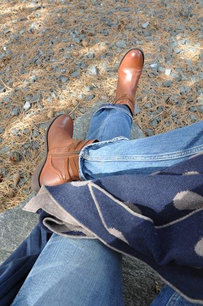 Jeanshosen Überlänge für große Mädels Länge 36.