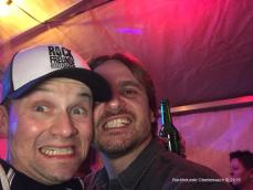 Rockschuppenparty Oberkessach Januar 2019 12