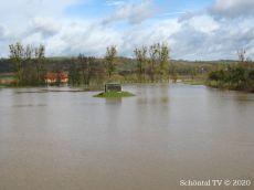 Hochwasser Jagst 2020 10