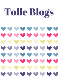 Tolle Blogs