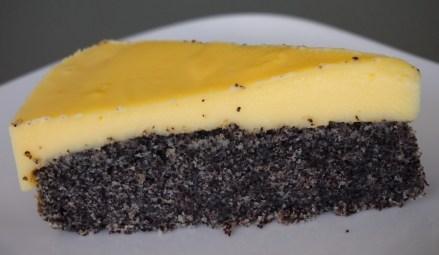 Ein Mohn-Vanille-Butter-Traum