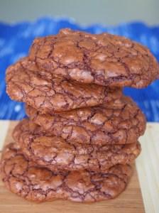 Cookie-Türmchen