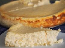 Ein Stück Cheesecake gefällig?