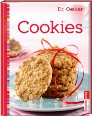 """Backbuch """"Cookies"""" von Dr. Oetker"""