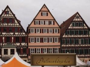 Schönes Tübingen