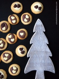 Schokokern-Kullerchen - Weihnachten kann kommen