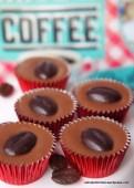 Nougat + Kaffee = Pralinenglück