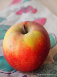 Herbst? Zeit für leckere Äpfel!