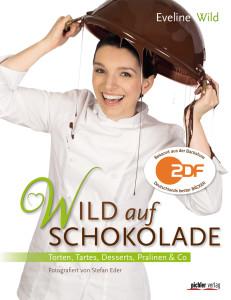 Cover Wild auf Schokolade