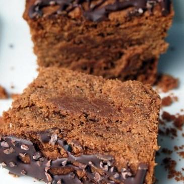Ich back mir… einen Honigkuchen mit Schokolade und Zimt [+Verlosung von Cailler-Pralinenpaketen*]