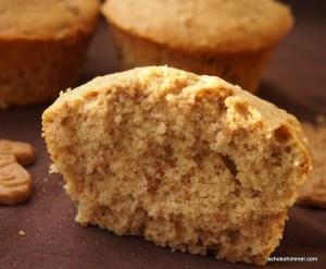 Muffins zu Weihnachten