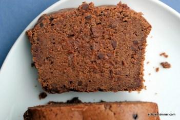 Göttlicher Schoko-Frischkäse-Cake