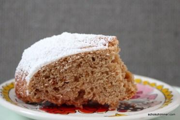 Butterkeks... als Kuchen