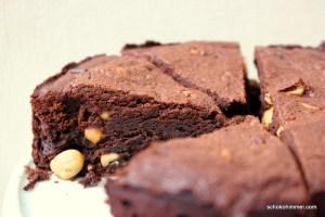 Brownie-Liebe