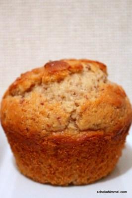 nussige Muffins
