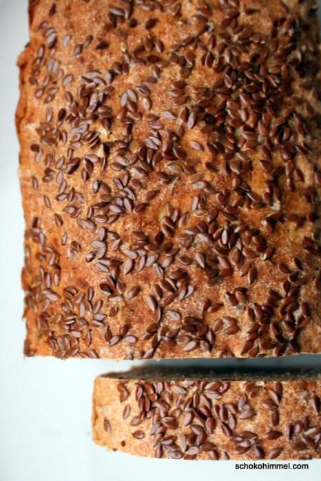 frischer Brotduft
