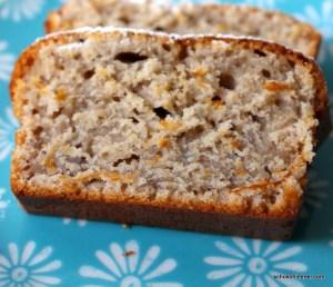 Blaubeerjoghurt-Kuchen