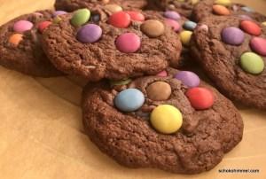 Cookies für große und kleine Kinder