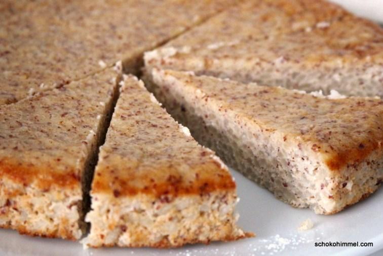 italienischer Michreis-Kuchen