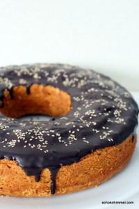 Sesam-Kuchen