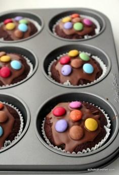 Muffins für Kinder