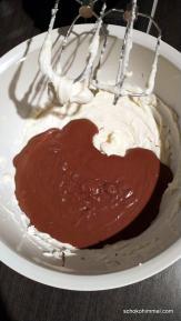 Nougat-Cheesecake-Creme