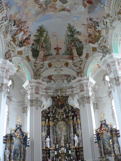 Eglise de Steinhausen
