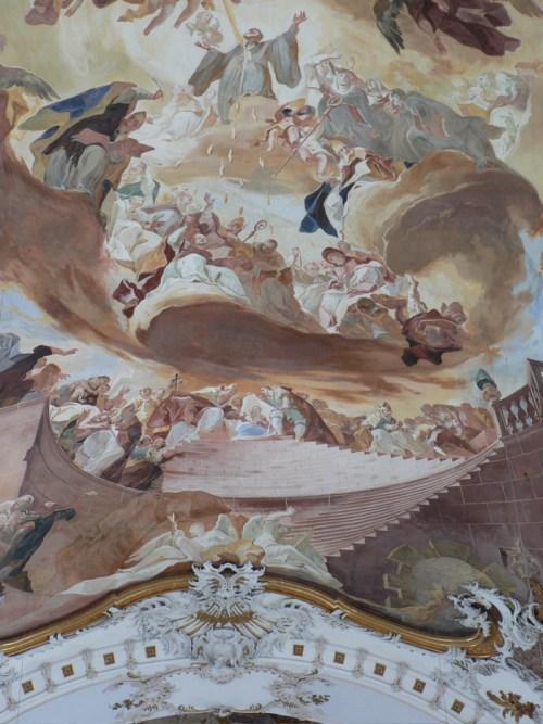 Abbaye de Zwiefalten