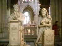Louis XVI & Marie-Antoinette à Saint-Denis