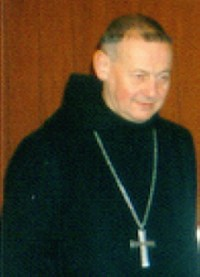 Dom Gérard Calvet (1926 † 2008)