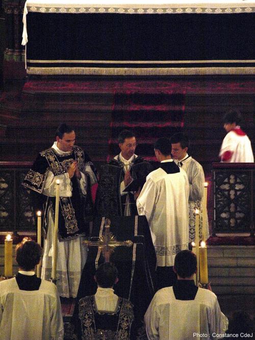 Fidèles défunts 2009