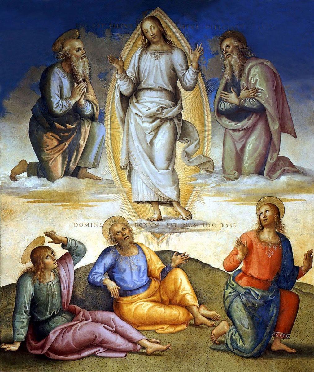 Programme du second dimanche de Carême
