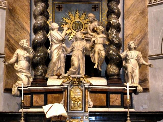Eglise de Santa Maria Maddalena al Santo Sepolcro - Milan