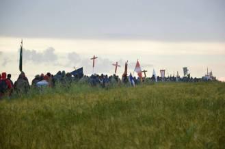 20 - en marche vers Chartres