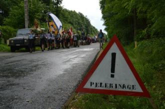 21 - danger Pèlerinage