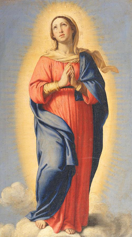 [Poésie] Paul Claudel : La Vierge à midi