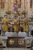 20 - Messe des 7 joies de la Vierge - Ecce Agnus Dei