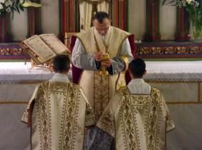 18 - Jeudi Saint 2015 - Ecce Agnus Dei
