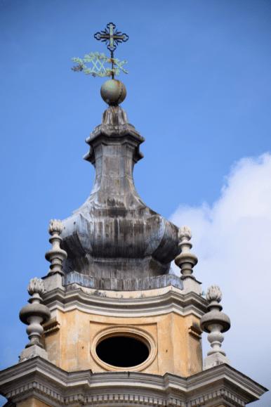 18 La Basilique de Superga