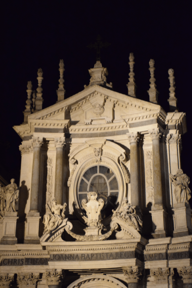 22 Les églises de Turin