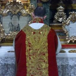 35 Messe votive du Saint Suaire, au propre de Turin