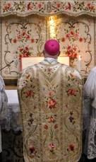 36 Messe basse prélatice de Mgr Pozzo