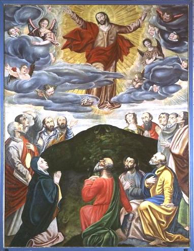 Catéchisme sur l'Ascension