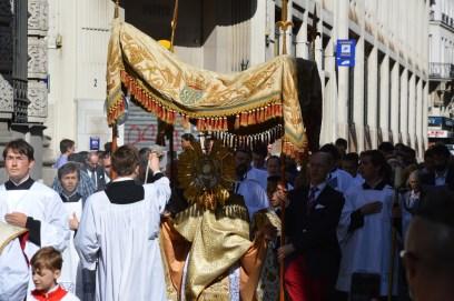 17-Procession de la Fête-Dieu