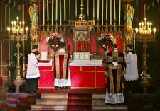 16 - Postcommunion de la messe - Sainte Cécile 2015